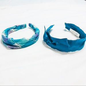2 Aerie and American Eagle headbands